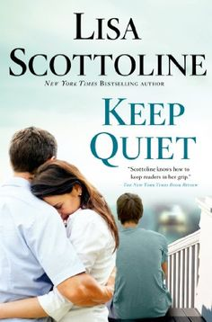 Keep Quiet by Lisa Scottoline (K370) an emotionally gripping and complex story about one man's split-second decision to protect his son - and the devastating consequences that follow.Jake Buckman's relationship with his sixteen-year-old son Ryan is not an easy one, so at the urging of his loving wife, Pam, Jake goes alone to pick up Ryan at their suburban movie theater. On the way home, Ryan asks to drive on a deserted road, and Jake sees it as a chance to make a connection. However, what…