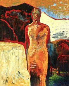 """""""Desert Flower II"""" by N Paluszak"""