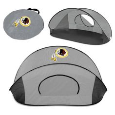 Product Image for NFL Washington Redskins Manta Sun Shelter in Grey 2 out of 2