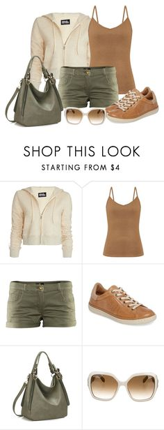 """Untitled #1433"" by gallant81 ❤ liked on Polyvore featuring Opening Ceremony, H&M, Söfft and Salvatore Ferragamo"