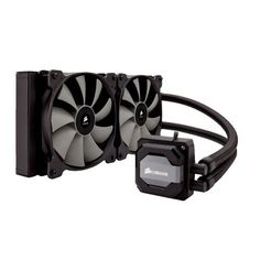 Corsair Hydro Series H110i GT High Performance 280mm Liquid CPU Cooler