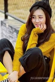 Image Result For Shen Yue Long Hair Korean Beauty Girls A Love So Beautiful Girl Poses