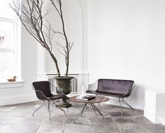 Overgaard & Dyrman - Wire Collection, Gurrehus. Cool, new, Danish designer couple!