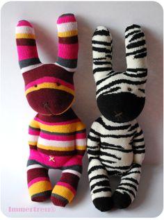 sock pet by Immertreu®