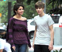 Τίτλοι τέλους για Justin Bieber-Selena Gomez!