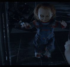 Review of Curse of Chucky.