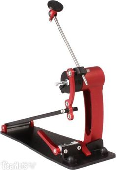 Trick Drums Black Widow Bigfoot Double Bass Drum Pedal for sale online Drums Wallpaper, Drum Accessories, Drum Pedal, How To Play Drums, Cool Gear, Gretsch, Drum Kits, Live Wallpapers, Black Widow