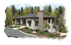 hybridCore Homes #singlefamilyhomes #design #architect #home #santarosa