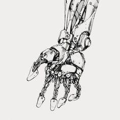detroit: become human Cyberpunk 2077, Luke Skywalker, Arte Robot, Alphonse Elric, My Demons, Ex Machina, Detroit Become Human, Lunar Chronicles, The Villain