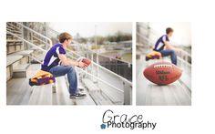 senior Boy photography