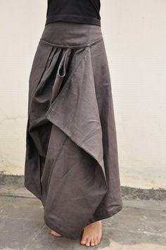 long skirt