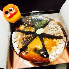 Most delicious tart cake in Kyoto #MizumushiKun #Japan #Kyoto#Food #Gourmet #swets #yummy #Foodie #Cake #Tarte