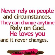 the loving god