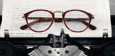PO3107V - Typewriter | Persol Official Site - International