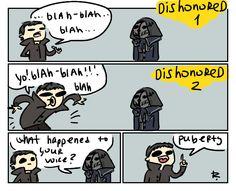 dishonored+2,+doodles+27+by+Ayej.deviantart.com+on+@DeviantArt