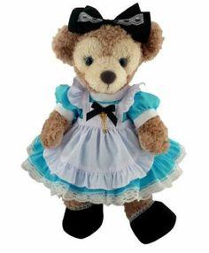 Shellie May Handmade Costume Drawers with Light Blue Alice in Wonderland | eBay