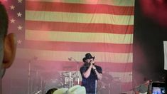 Trace Adkins - Welcome To Hell - Ramstein AFB 9/11 Tribute