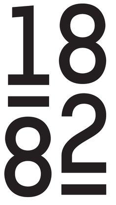 1882 #typography #design