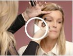 What I love about this series of mini-tutorials by Avon, besides the product, is that it isn't a bunch of perfect dewy teenagers shown using the product, but real women who are mostly over 40. That means I can see if the product could actually work for ME. Kudos, Avon. Now go Cruelty-Free & we'll be BFFs.