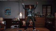 dance dancing community abed nadir danny pudi tv clip #gif from #giphy