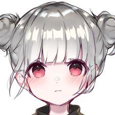 Dabi x OC fanfiction - L' anniversaire de Tsuki - Wattpad Manga Kawaii, Cute Anime Chibi, Anime Girl Cute, Kawaii Art, Kawaii Anime Girl, Anime Art Girl, Manga Art, Anime Girls, Anime Oc