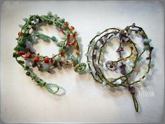 Crochet Earrings, Jewelry, Fashion, Tes, Jewellery Making, Jewlery, Jewelery, Fashion Styles, Jewerly