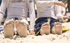 #sandyfeet #beach  #shannondukesphotography  http://www.larkbainbridge.com/