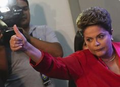 Brazil's Dilma Rousseff extends lead over Silva in election poll