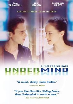 Undermind 2003