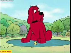 "clifford puppy days new episodes: Clifford the Big Red Dog "" The Dog Who Cried Woof "" clifford puppy days new episodes: Clifford the Big Red Dog "" The Dog Who Cried Woof """