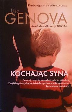 Charakterne czytają: Kochając syna - Lisa Genova