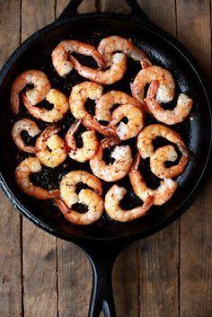 i love sea food