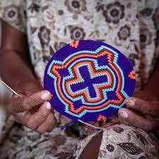 Resultado de imagen para susu wayuu