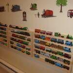 train storage...need this!