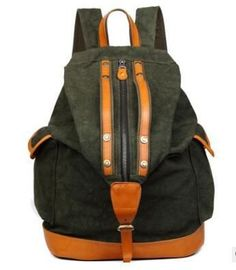 7732b52fe8 Vintage Shoulder School Bags For Teenagers