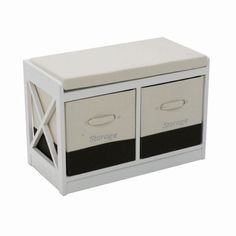 Cassapanca con pannello appendiabiti per ingresso - Sognare scale mobili ...