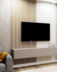 Wooden Wall Design, Tv Wall Design, Wooden Decor, Wall Panel Design, Oak Panels, 3d Wall Panels, Decorative Wall Panels, Wooden Wall Panels, Wood Slat Wall