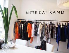 Nettenestea bitte kai rand showroom presse hverdag mote kolleksjon outfit høst annette haga oktober 2014 mote blogg