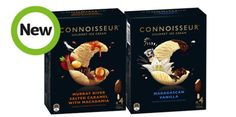 New Connoisseur Ice Cream Murray River, Quick Easy Meals, Caramel, Ice Cream, Recipes, Food, Gourmet, Sticky Toffee, No Churn Ice Cream