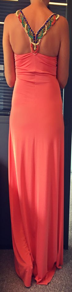 with Discover more in our Strapless Dress Formal, Formal Dresses, Coral Dress, Pick One, Stones, Summer Dresses, How To Make, Stuff To Buy, Fashion