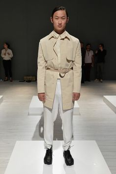 Male Fashion Trends: Ivanman Spring/Summer 2014 - Berlin Fashion Week #BFW