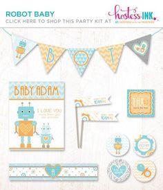 13 best diy baby shower robot favor boxes made by me images robots rh pinterest com