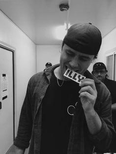 ILLY | Australian Rapper