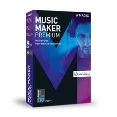 Music Maker 2017 Premium 24.0.2.46 FULL WiN, magix software-audio, Win, Premium, P2P, Music Maker, Content, 2016