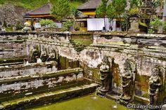 Elephant Cave in Bali - Goa Gajah - Bali Magazine