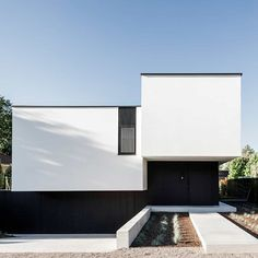 Large modern houses – contemporary mansions that will always make us want them. Contemporary Interior Design, Modern House Design, Contemporary Architecture, Home Interior Design, Exterior Design, Interior Architecture, Architecture Images, Landscape Architecture, Modern Buildings