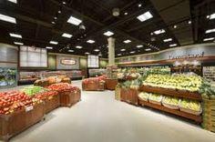 supermarket lighting design - Google Search