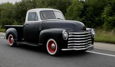 1952 chevrolet pickup - Google Search