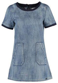 Bellfield sukienki jeansowe