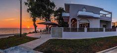 Πρέβεζα: Thalasea  Cafe Beach Bar & Studio Apartments